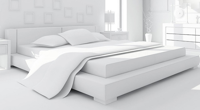 100% cotton hotel bed sheets