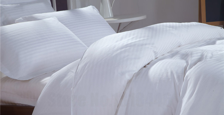 100% cotton hotel bed sheets exporter