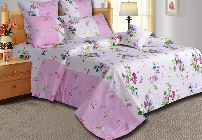 how to make bed sheet design 2