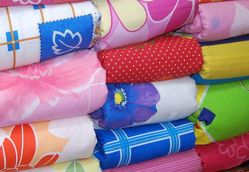 bed sheets india manufacturer